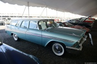 1958 Plymouth Sport Suburban image.