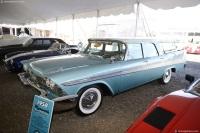 1958 Plymouth Sport Suburban