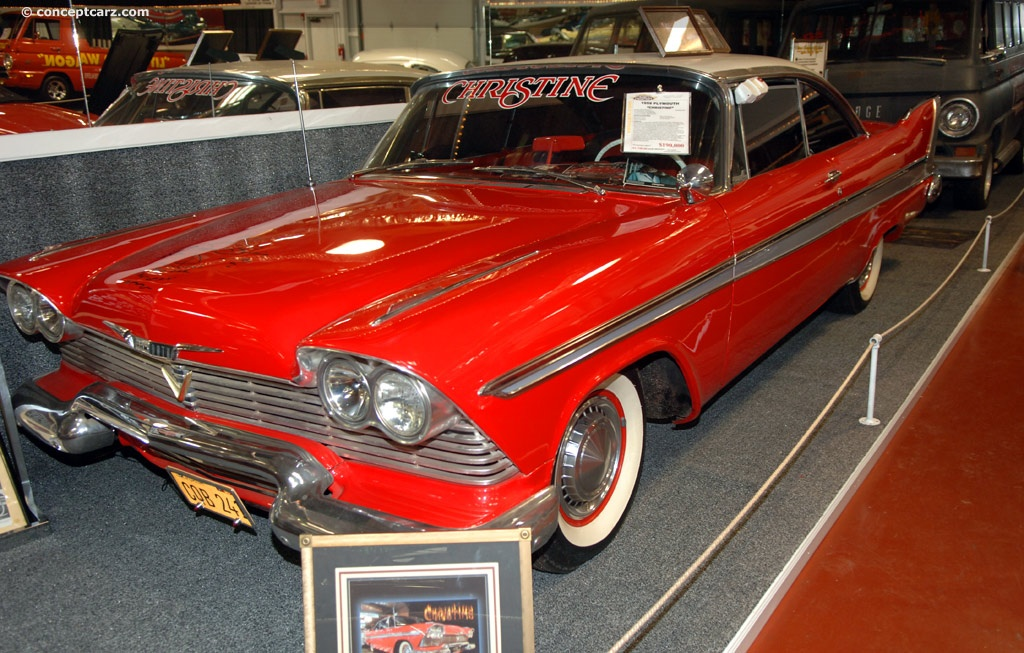1958 Plymouth Belvedere History Pictures Value Auction Sales Research And News