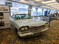 1959 Plymouth Fury image.