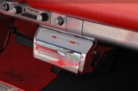 1960 Plymouth Fury.  Chassis number 3307135282
