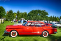 1960 Plymouth Valiant
