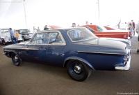 1962 Plymouth Fury