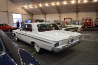1963 Plymouth Sport Fury.  Chassis number 3431119480