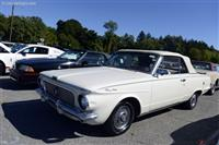1963 Plymouth Valiant image.