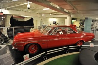 1964 Plymouth Belvedere image.