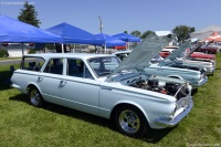 1965 Plymouth Valiant image.
