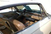 1965 Plymouth Barracuda