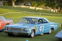 Cars of Richard Petty