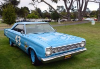 1966 Plymouth Belvedere