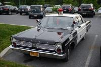 1966 Plymouth Fury II image.