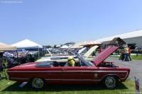 1966 Plymouth Fury III image.