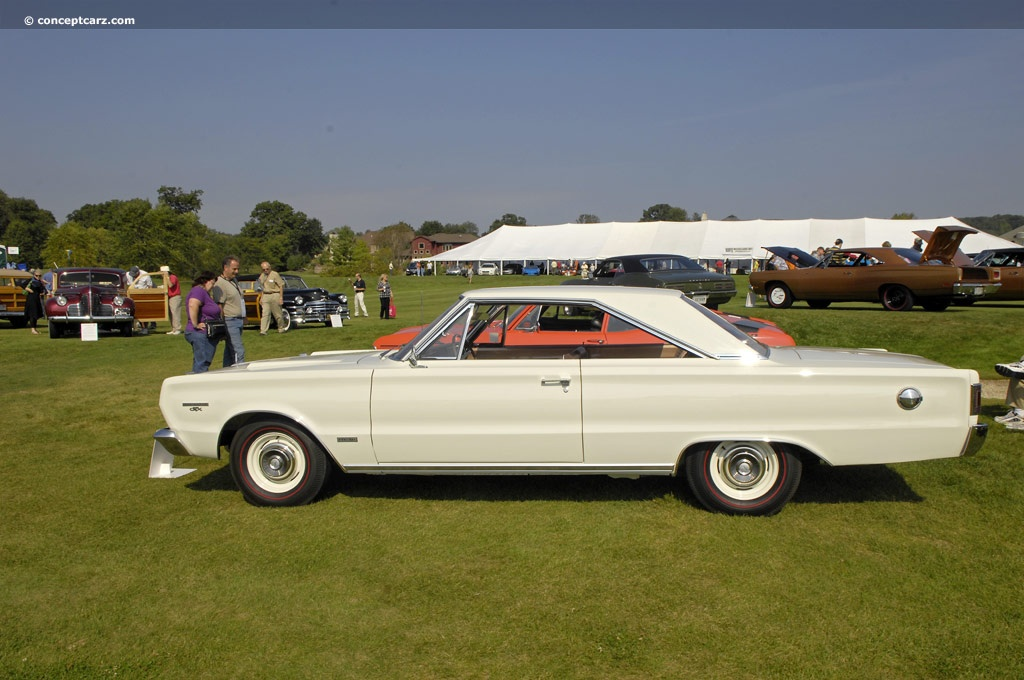 1967 Plymouth Belvedere Gtx History Pictures Value Auction S Research And News