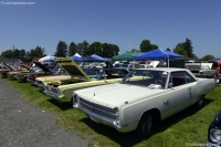 1967 Plymouth Fury III image.