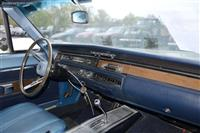 1968 Plymouth GTX.  Chassis number RS27L8G228966