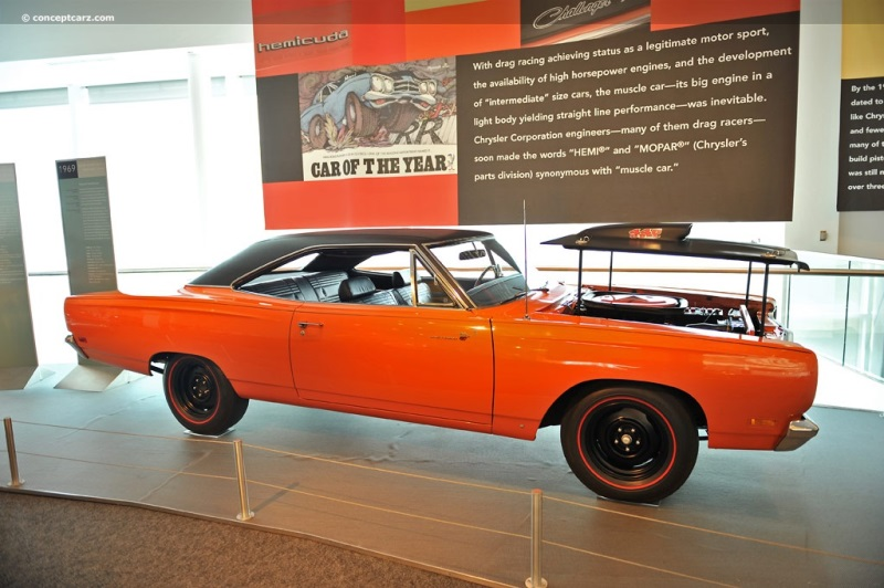 1969 Plymouth Road Runner Image  Photo 29 of 70