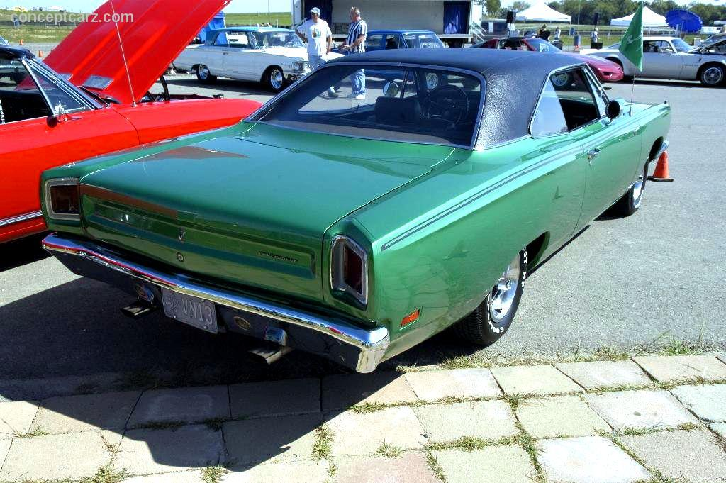 2018 Plymouth Roadrunner >> 1969 Plymouth Road Runner Image. Photo 62 of 70