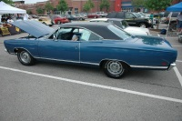 1969 Plymouth Satellite image.