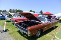 1970 Plymouth Fury image.