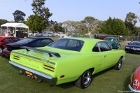 1970 Plymouth Road Runner.  Chassis number RM21N0E140634