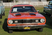 1971 Plymouth Valiant Duster image.