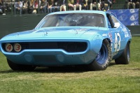 1971 Plymouth Road Runner image.