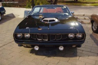 1970 Plymouth Barracuda thumbnail image