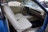 1973 Plymouth Satellite Road Runner.  Chassis number RM21H3R180841