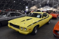 1974 Plymouth Road Runner image.