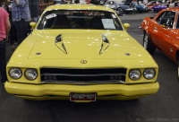Plymouth Satellite Coupe