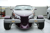 1997 Plymouth Prowler image.