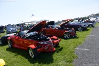 1999 Plymouth Prowler image.