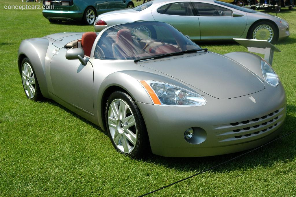 1998 Plymouth Pronto Spyder Image. https://www.conceptcarz.com/images/Plymouth/chrysler_pronto ...