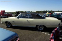 1965 Plymouth Sport Fury image.