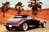 Popular 2002 Chrysler Prowler Wallpaper
