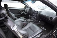 2000 Pontiac Firebird.  Chassis number 2G2FV3200Y2161115