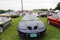 2000 Pontiac Firebird image.
