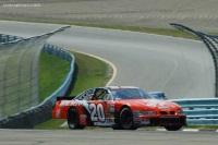2002 Pontiac Grand Prix NASCAR image.