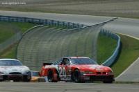 2002 Pontiac Grand Prix NASCAR