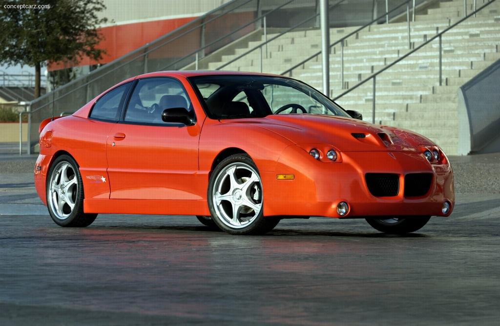 2002 Pontiac Sunfire Image Https Www Conceptcarz Com