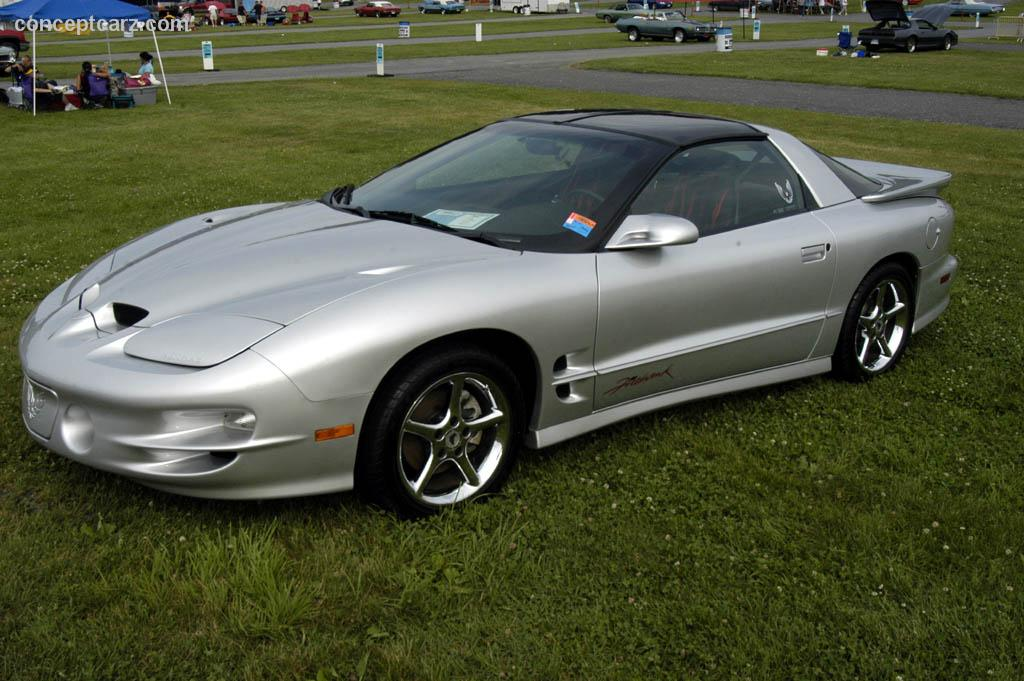 auction results and sales data for 2002 pontiac firebird. Black Bedroom Furniture Sets. Home Design Ideas