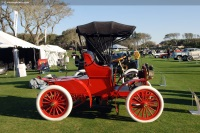 1908 Pontiac Buggy Runabout image.