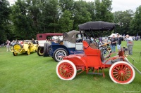 1908 Pontiac Buggy Runabout