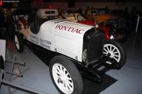 1926 Pontiac Boat Tail Racer