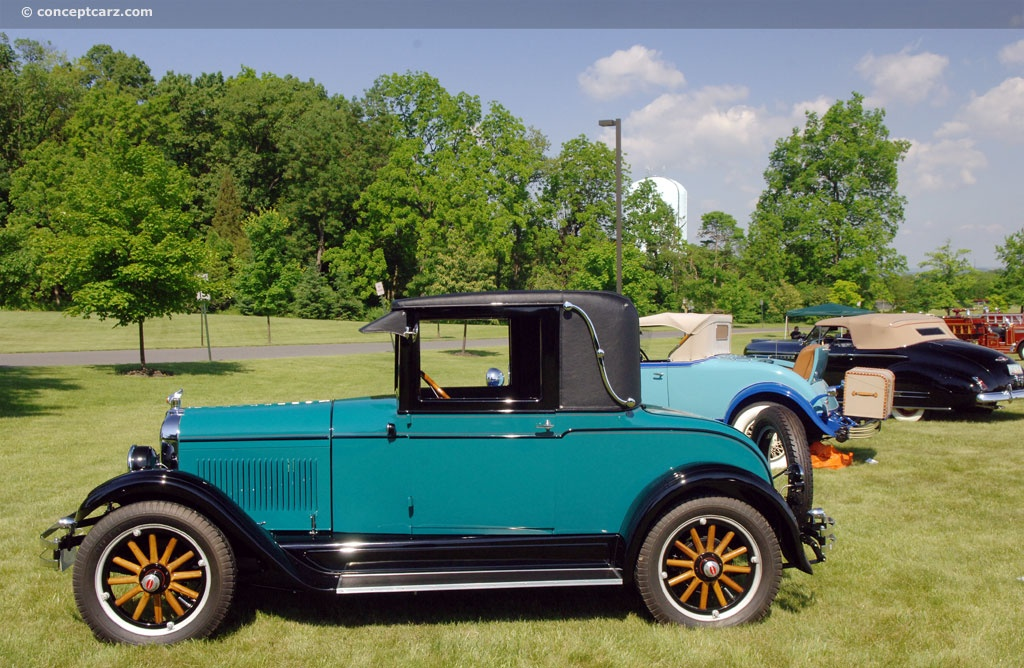 Concours D Elegance >> 1926 Pontiac Series 6-27 Image. Photo 20 of 27