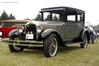 Popular 1926 Pontiac Series 6-27 Wallpaper
