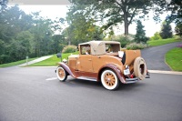 1929 Pontiac Big Six Series 6-29