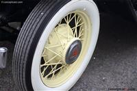 1931 Pontiac Fine Six Series 401.  Chassis number 697271