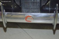 1936 Pontiac Master Six