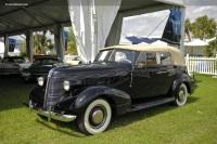 1937 Pontiac Deluxe Eight image.